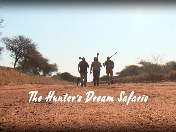 The Hunter's Dream Promo Iberalia TV