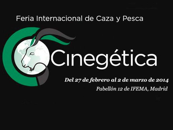 The Hunter's Dream en la Feria Cinegetica de Caza 2014 - Madrid
