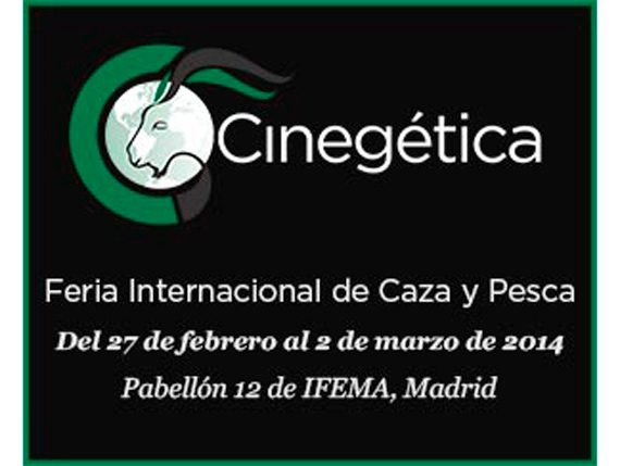The Hunter's Dream Safari en EXPOCINEGETICA 2014
